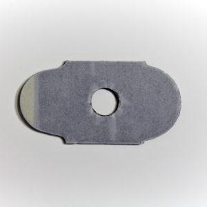 Nidek Budget Edger / Glazing Pads