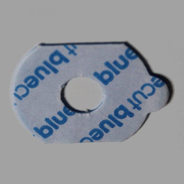 Briot Blue Cut